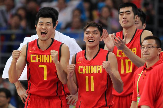 FIBA Asia 2013: Teams That Could Challenge for Medals at FIBA World Cup