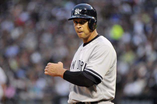 Would the 2013 Yankees Deserve an Asterisk If They Won It All with A-Rod?