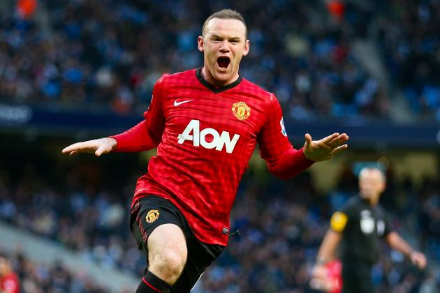 Premier League: Do Rooney and Suarez Prove Player Power Is Too Prevalent?