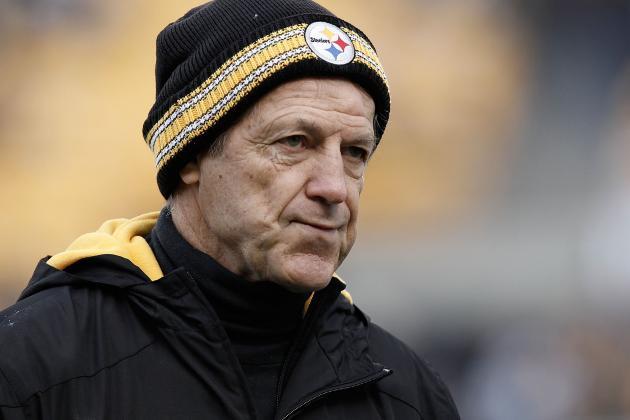 Pittsburgh Steelers Change Defensive Philosophy