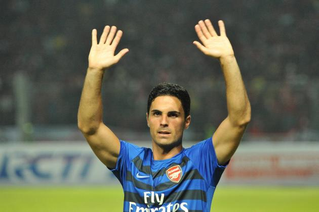Arsenal Transfer News: Mikel Arteta's Comments Put More Pressure on Management