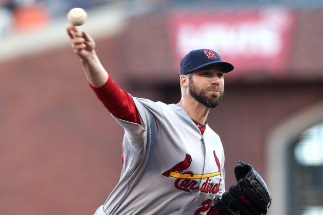 "Chris Carpenter ""Not Very Optimistic"" About Pitching This Year"