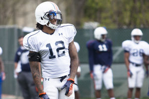 AUBURN NOTEBOOK: Safety Demetruce McNeal Day-to-Day After Surgery
