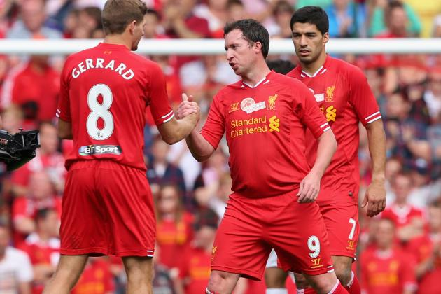 Liverpool vs. Valerenga: Date, Time, Live Stream, TV Info and Preview