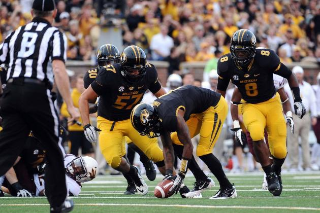 LB Bonner Finally in Line to Shine