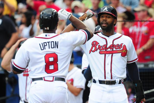 Atlanta Braves' Win Streak Makes Them Favorite for NL Pennant