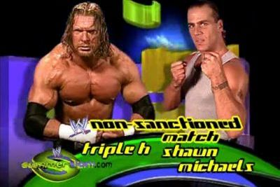 WWE Classic of the Week: Examining Shawn Michaels vs. Triple H at SummerSlam '02