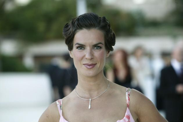 Katarina Witt's Story a Tale of Individual Excellence and Cold War Symbolism