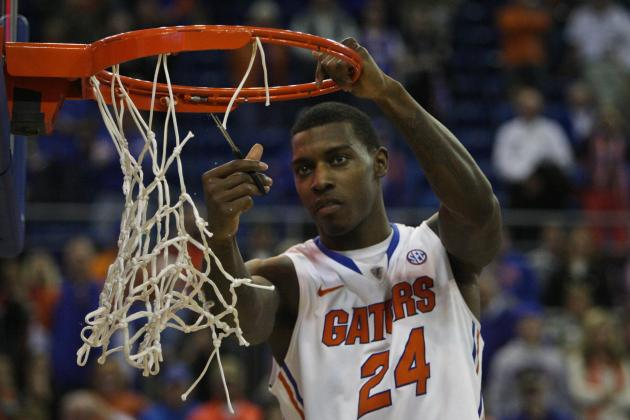 Why You Should Pay Attention to UF Mens Basketball