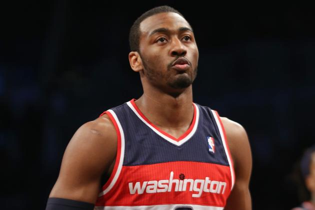 What Can John Wall Learn From Training With Gary Payton?