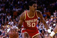 Ralph Sampson Says Rockets Have Built a 'Good Foundation'