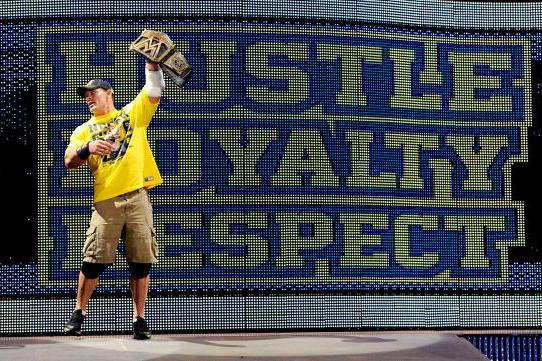 Report: Will Cena's Injury Prevent Him from Competing at SummerSlam?