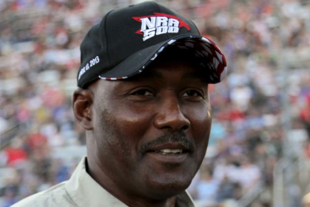 Karl Malone's 'Let's Get Ready to Rumble' Moment Is One We Won't Forget