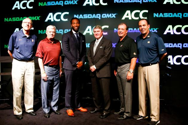 Possible ACC Network Would Face Many Hurdles