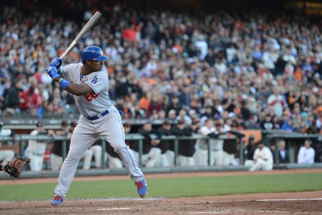 Yasiel Puig: An Update on the Los Angeles Dodgers Outfielder