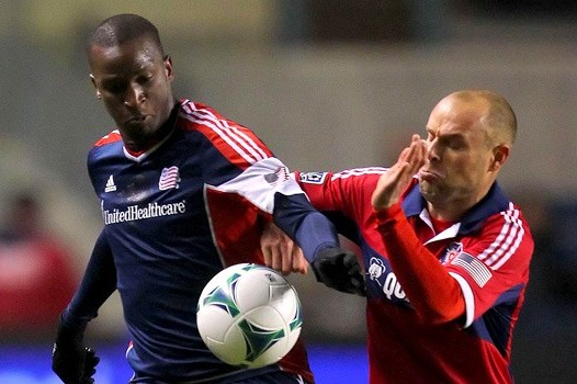 Revolution, Kalifa Cisse Reach Termination Agreement on Contract