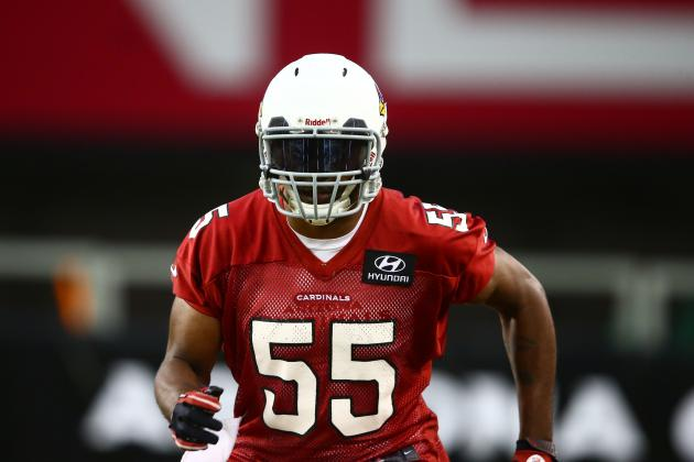 The Return Of Karlos Dansby