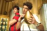 Peyton and Eli Rap in Ridiculous DirecTV Ad