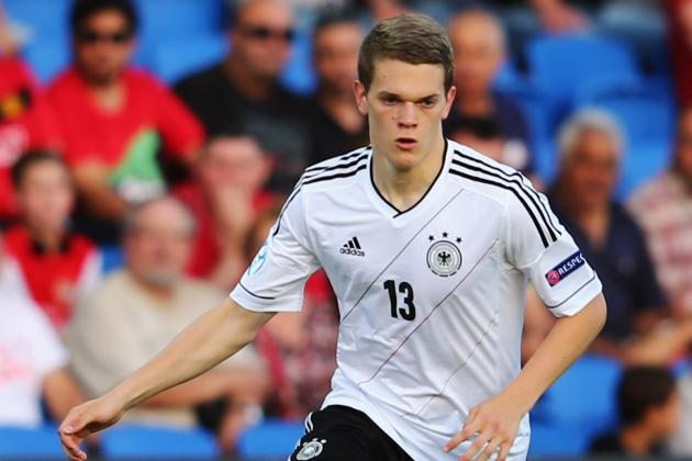 Arsenal Transfer Rumours: Matthias Ginter Would Be Underrated Pickup for Gunners