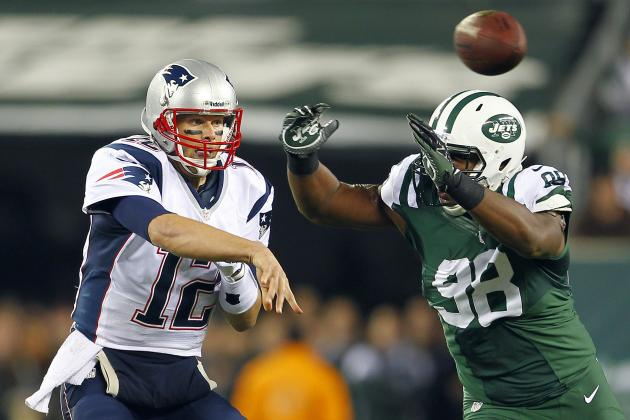 Coples' Adjustment to OLB Could Pay Huge Dividends for Jets' Defense