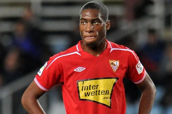 Geoffrey Kondogbia to Arsenal: Why Wenger Should Go Big on Sevilla Star Transfer