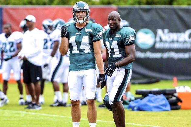 Riley Cooper Excused from Team Activities to Seek Counseling for Recent Incident