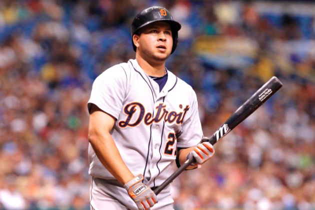 How the Biogenesis Suspensions Have Impacted 2014 MLB Free Agency