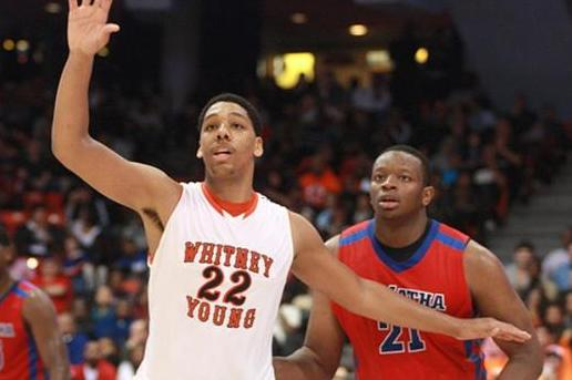 Jahlil Okafor Will Visit Kentucky on Sept. 9