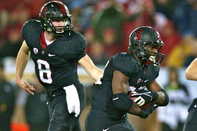 For Strength of Schedule's Sake, Pac-12 Has MUST Wins on Non-Conference Schedule