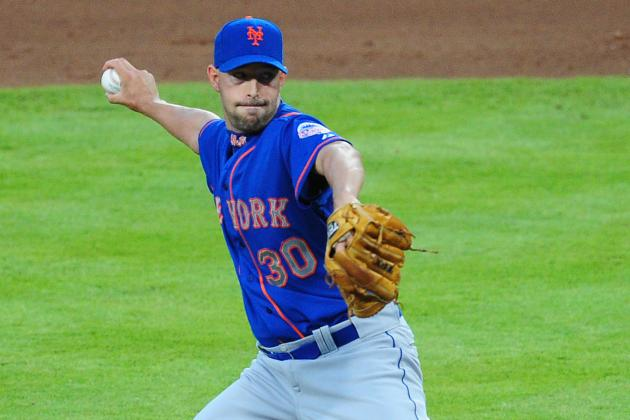 Mets to 'Mix and Match' at Closer in Place of Parnell