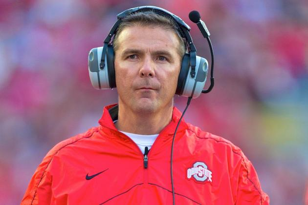 Ohio State Football: Urban Meyer's Optimism Is Bad News for Big Ten Rivals