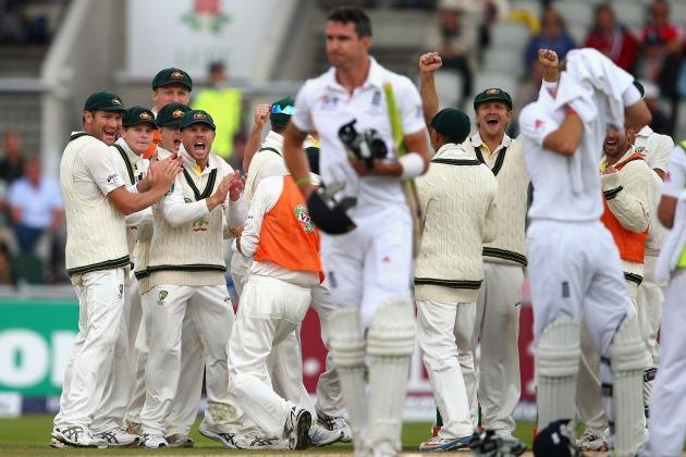 Ashes 2013 Scorecard: Full Review, Videos, Top Moments from Third Test