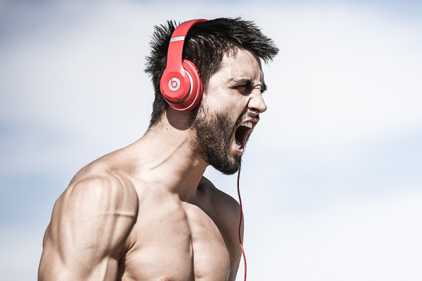 Carlos Condit on Rematches and the Visceral Need for Redemption and Revenge