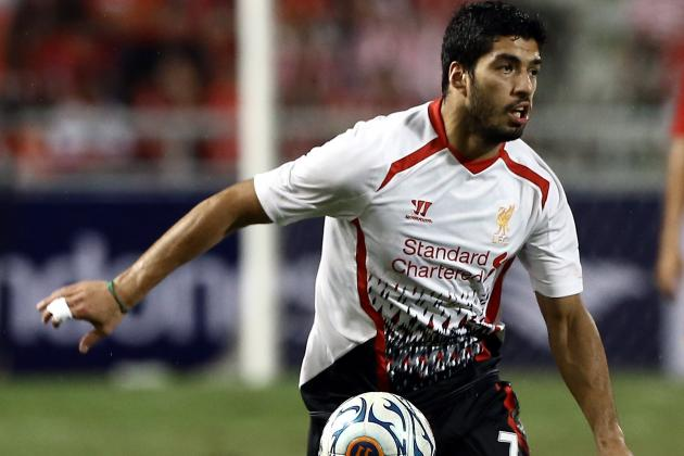 Arsenal Transfer News: Breaking Down Latest in Luis Suarez Pursuit