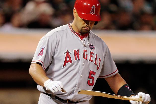 Debate: Do You Expect Albert Pujols to Return This Season?