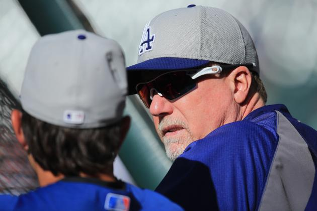 Is Mark McGwire Being Sincere or Just Trying to Save Hall of Fame Dreams?
