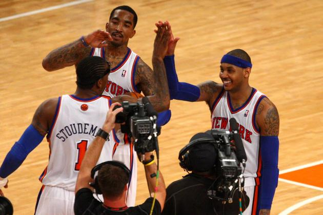 NBA Podcast: 2013-14 New York Knicks Season Preview