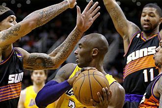 Phoenix Suns Purchase 'Beat.La' Domain Name