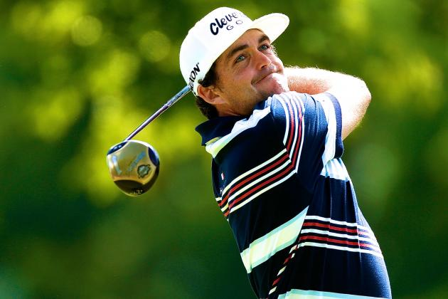 PGA Championship 2013: Sleepers With a Chance to Do Damage at Oak Hill
