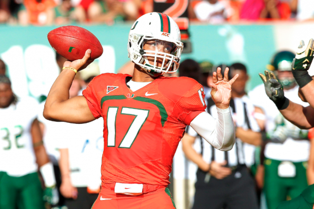 Stephen Morris and the Top College Football QBs Who Deserve More Attention
