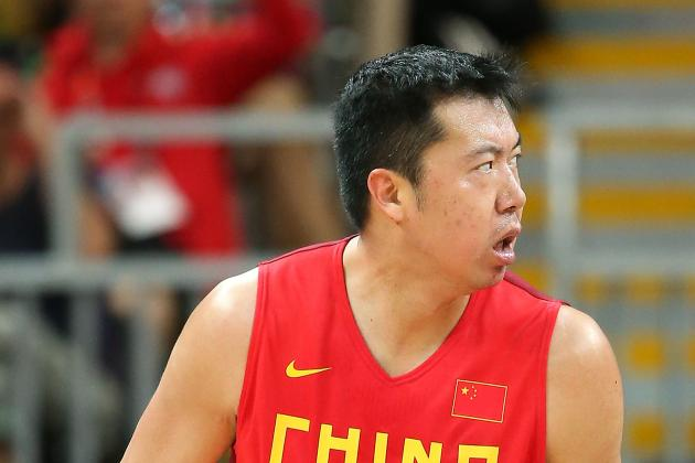 FIBA Asia 2013 Scores: Most Dominant Teams from Second Round of Group Play