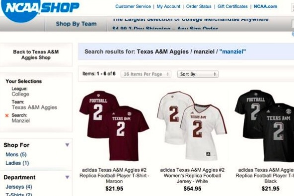 ESPN's Jay Bilas Trolled NCAA into Suspending Its Shopping Cart Search Option