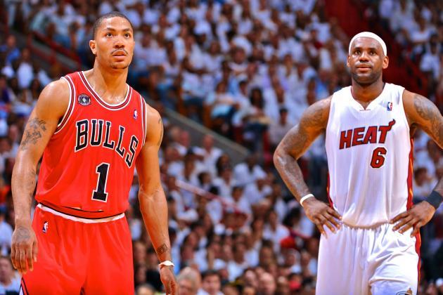NBA Schedule 2013-14: League Releases Official Regular Season Slate