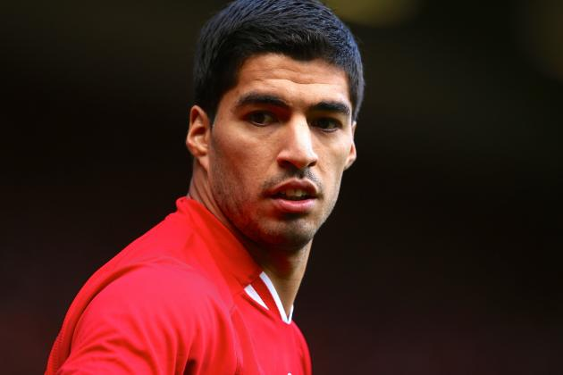 Luis Suarez Expresses Desire to Leave Liverpool in Recent Interview