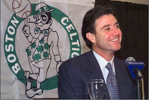 Lessons Learned (and Forgotten) from Celtics' Failed Rick Pitino Experiment