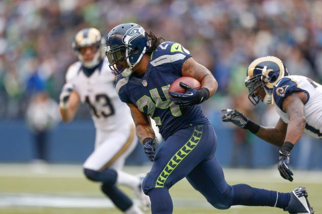 5 Things to Watch as the Seattle Seahawks Kick off Their Preseason Schedule