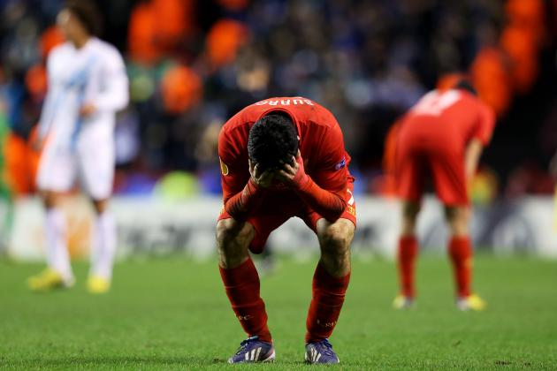 Luis Suarez's Recent Statements Are Final Straw for Liverpool Supporters