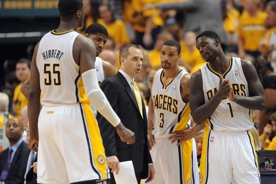 A Closer Look at Pacers' 2013-14 Schedule