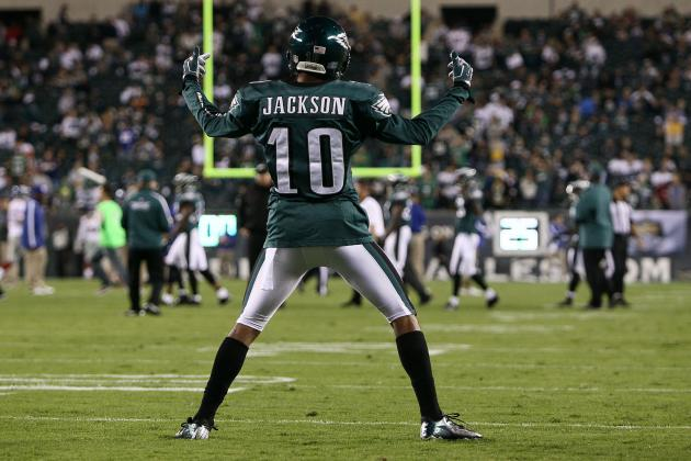Philadelphia Eagles: Injuries Put Pressure on DeSean Jackson to Produce