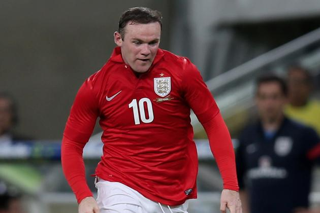 Chelsea Transfer News: Latest Wayne Rooney Buzz Is Promising Sign for Blues